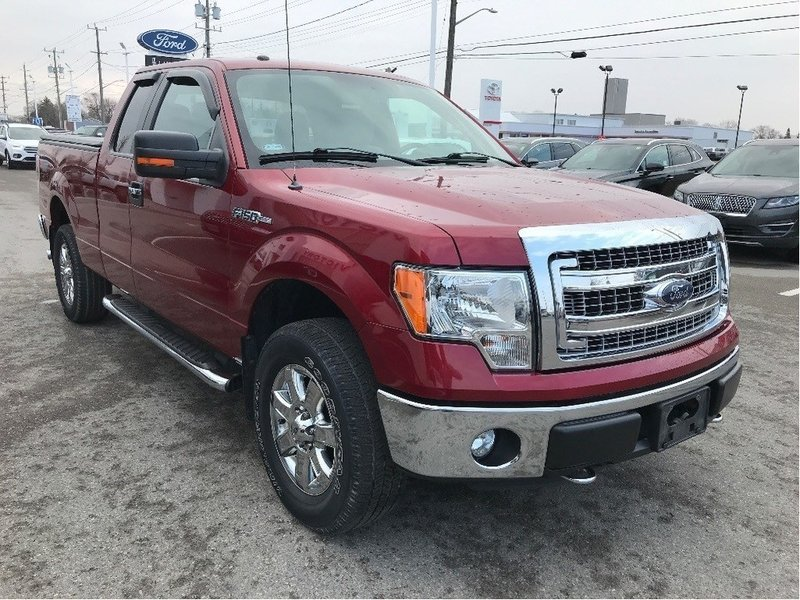 2014 Ford F-150 for sale in Chatham, Ontario