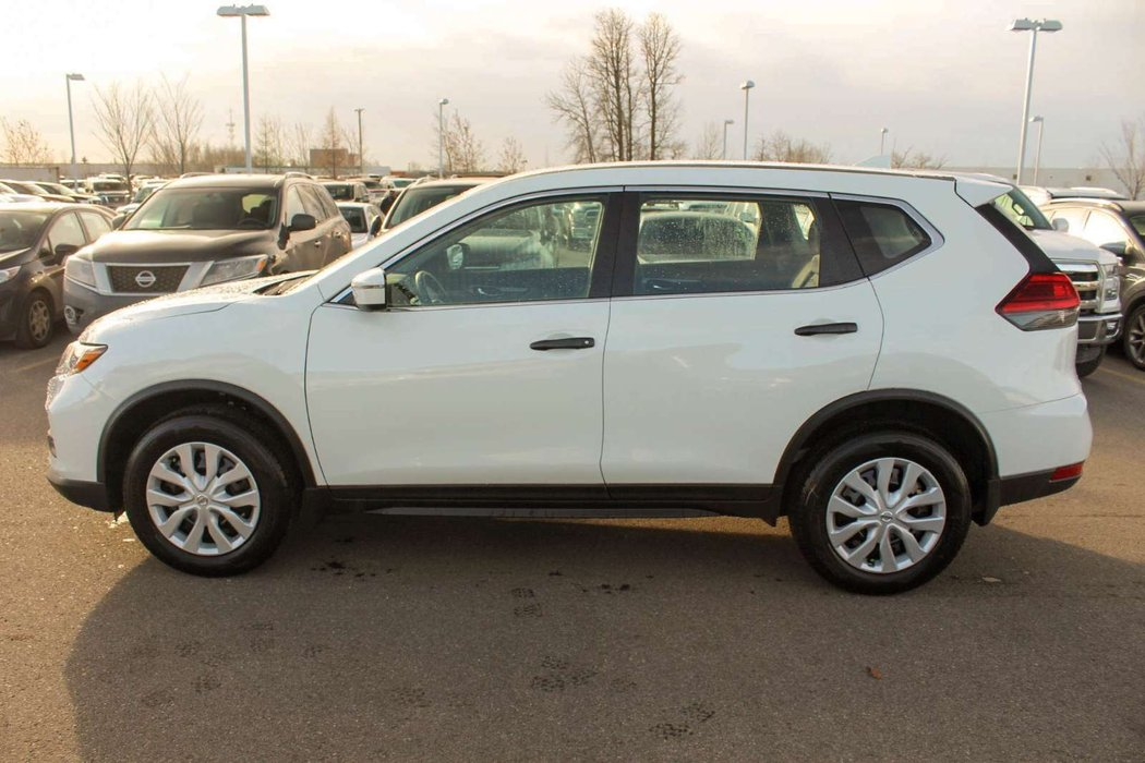 2018 Nissan Rogue for sale in Edmonton