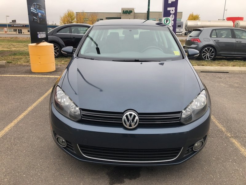 2011 Volkswagen Golf for sale in Lethbridge, Alberta