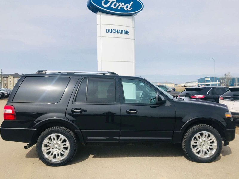 2011 Ford Expedition for sale in Bonnyville, Alberta