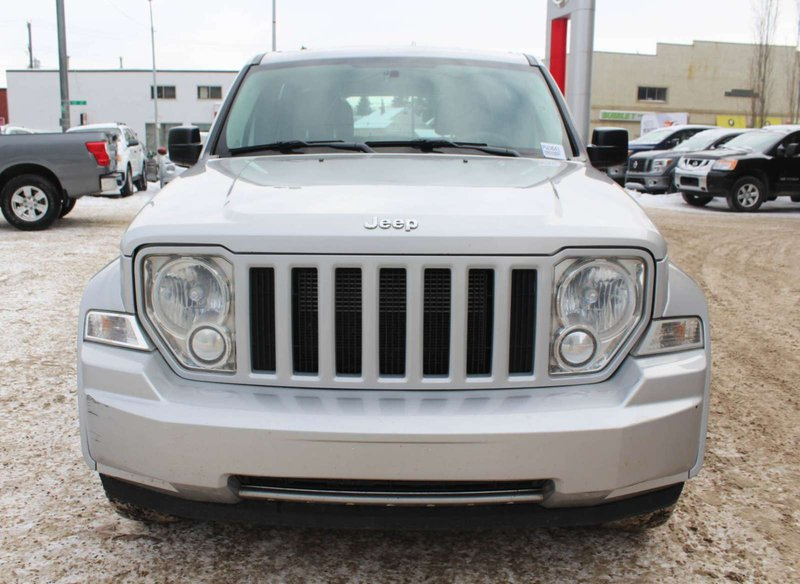2011 Jeep Liberty for sale in Edmonton, Alberta