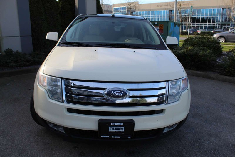 2007 Ford Edge for sale in Langley, British Columbia
