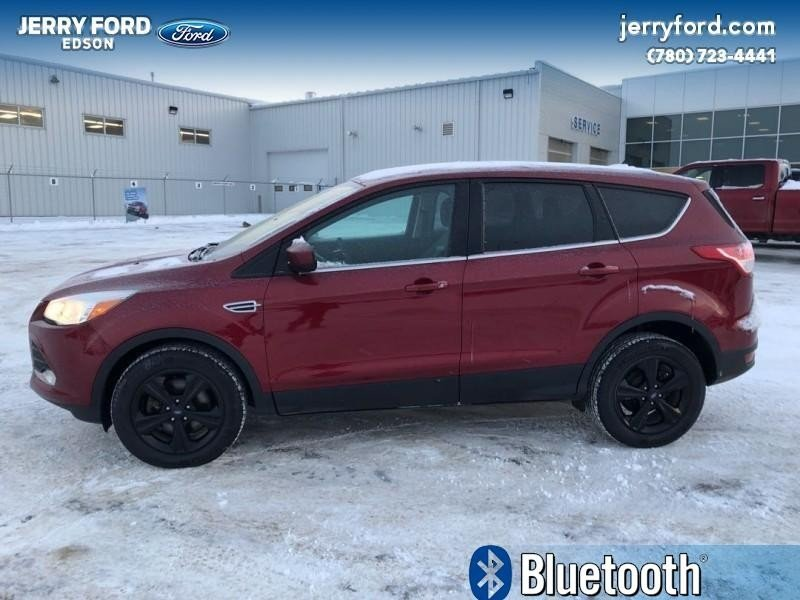 2013 Ford Escape for sale in Edson, Alberta