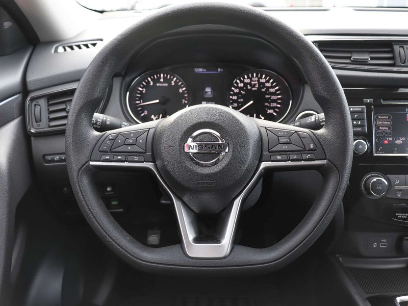 2019 Nissan Rogue for sale in Vernon, British Columbia