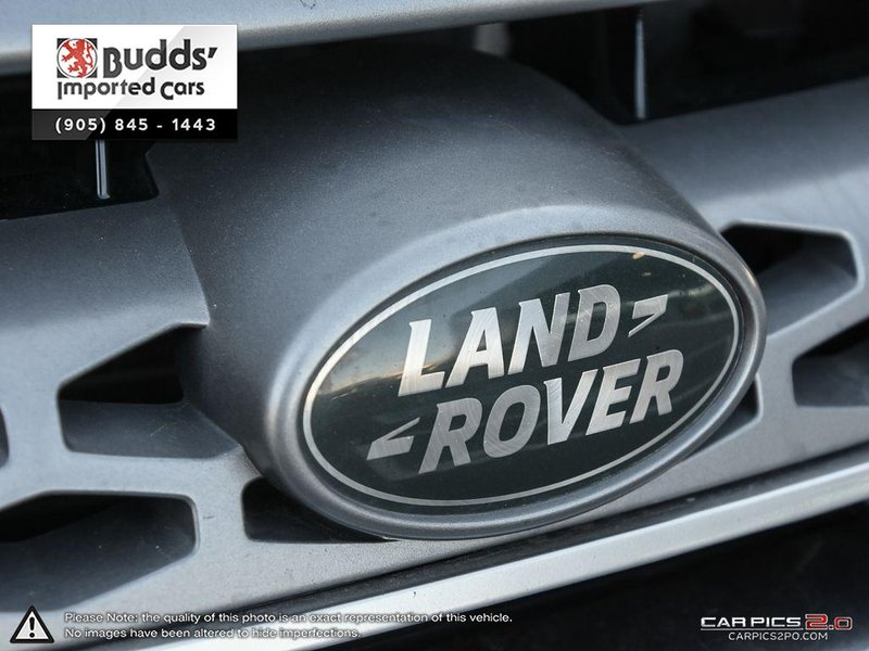 2017 Land Rover Range Rover Evoque for sale in Oakville, Ontario