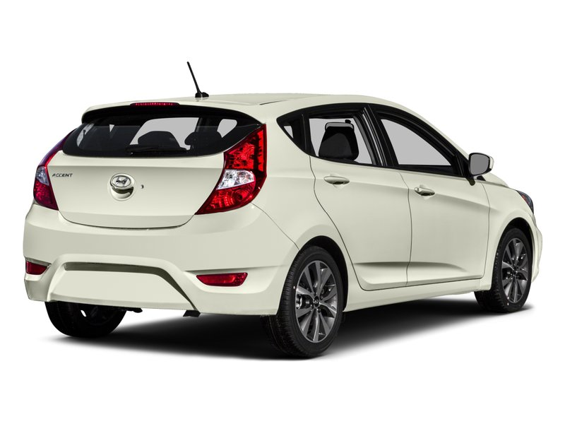 2015 Hyundai Accent for sale in St. John's, Newfoundland and Labrador