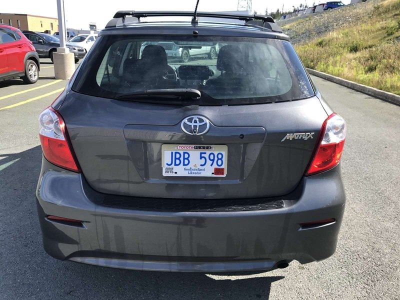 2014 Toyota Matrix for sale in St. John's, Newfoundland and Labrador