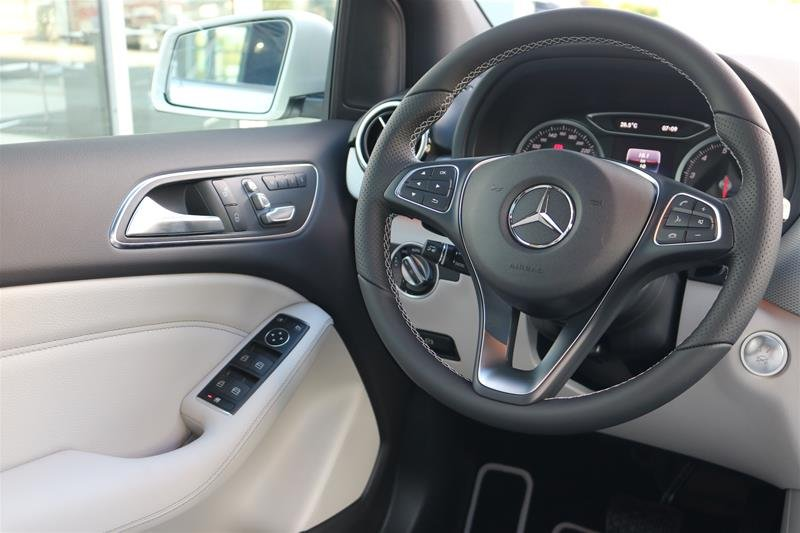2019 Mercedes-Benz B-Class for sale in Peterborough, Ontario