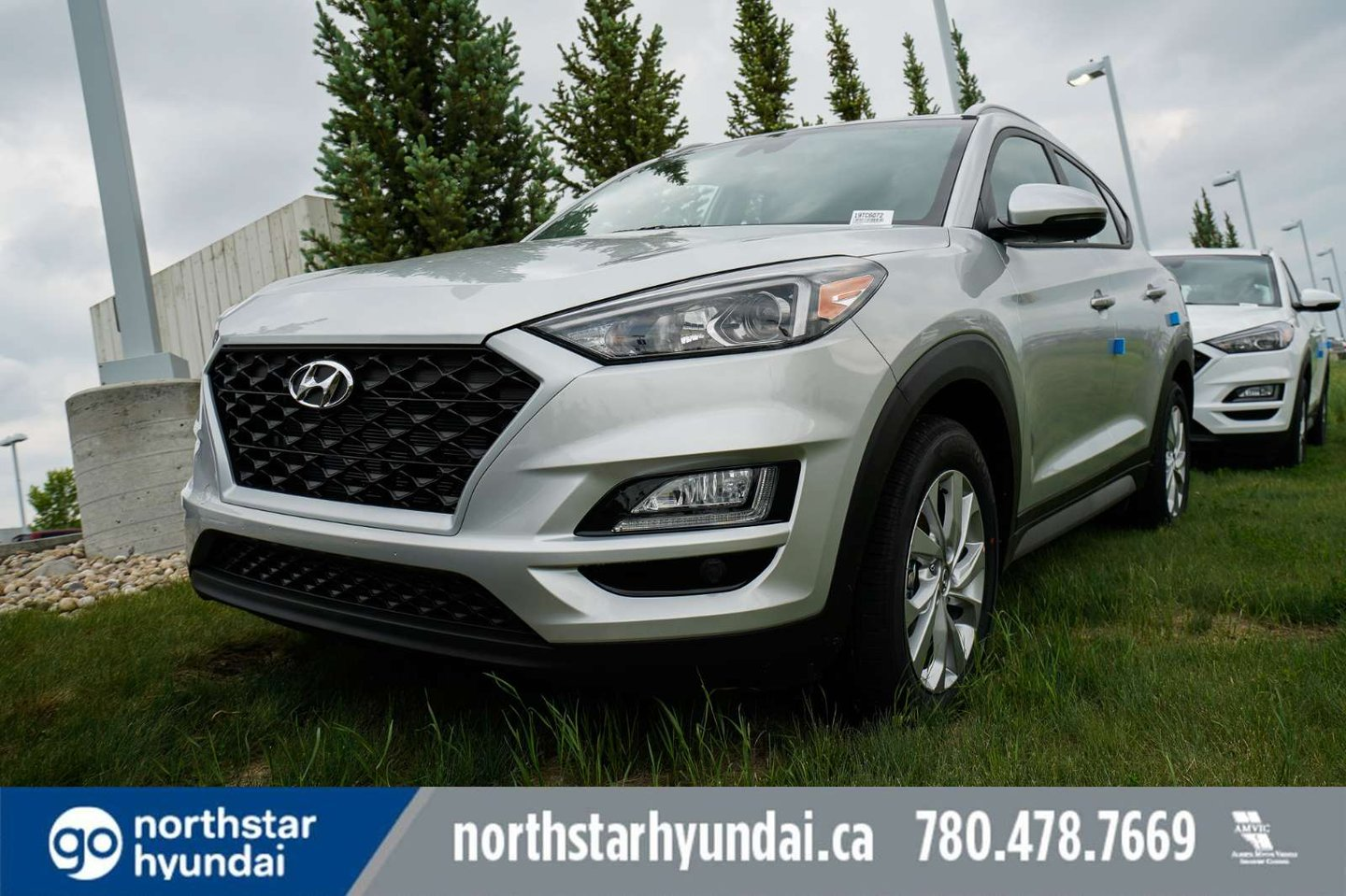 2019 Hyundai Tucson Preferred for sale in Edmonton, Alberta