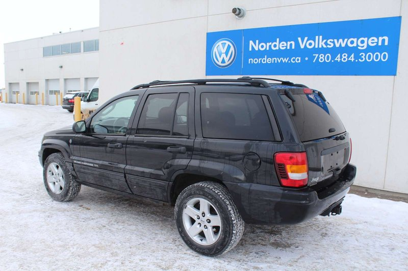 2004 Jeep Grand Cherokee for sale in Edmonton, Alberta