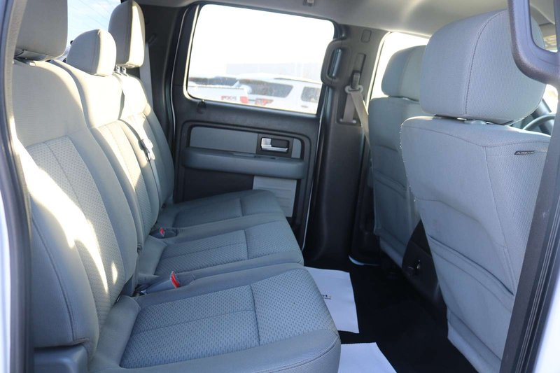 2014 Ford F-150 for sale in Edmonton, Alberta