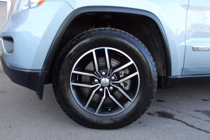 2013 Jeep Grand Cherokee for sale in Edmonton, Alberta