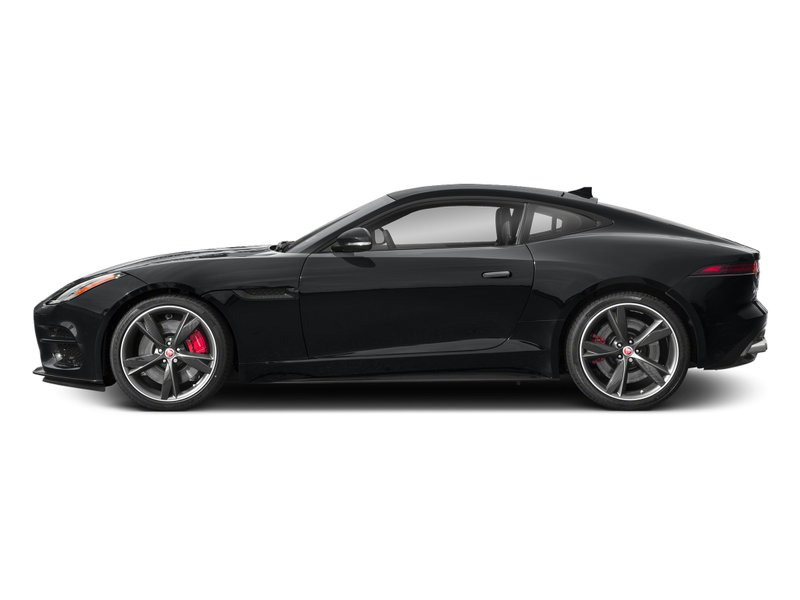 2019 Jaguar F-TYPE for sale in Richmond, British Columbia