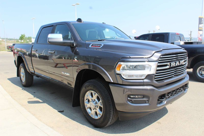 2019 Ram 3500 for sale in Peace River, Alberta