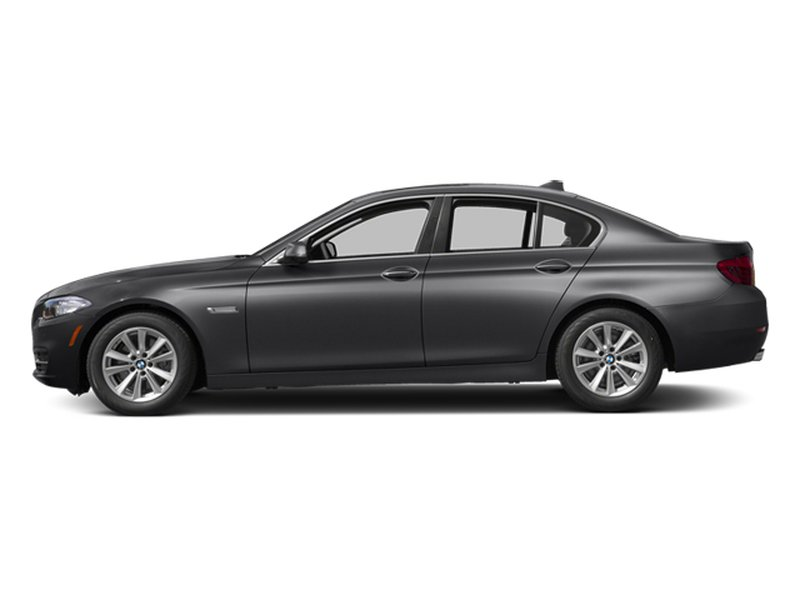 2014 BMW 5 Series for sale in Brampton, Ontario