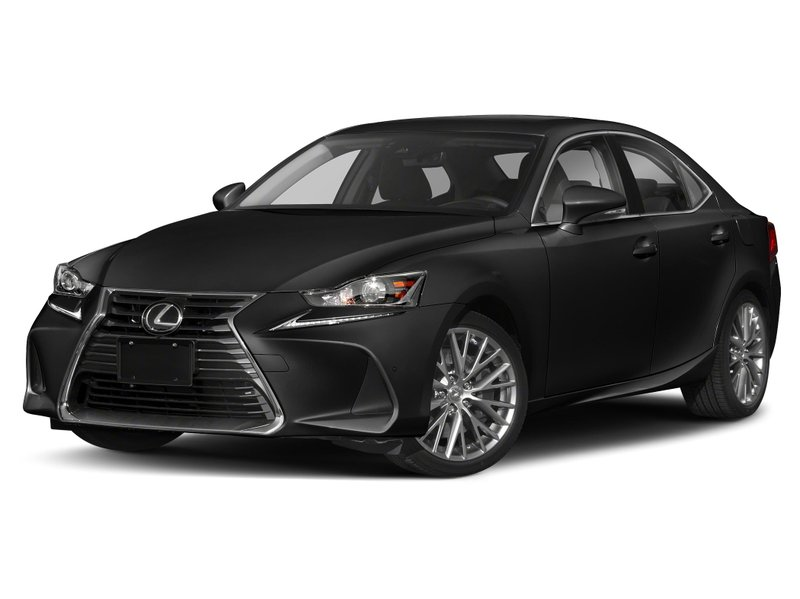2019 Lexus IS for sale in Vancouver, British Columbia