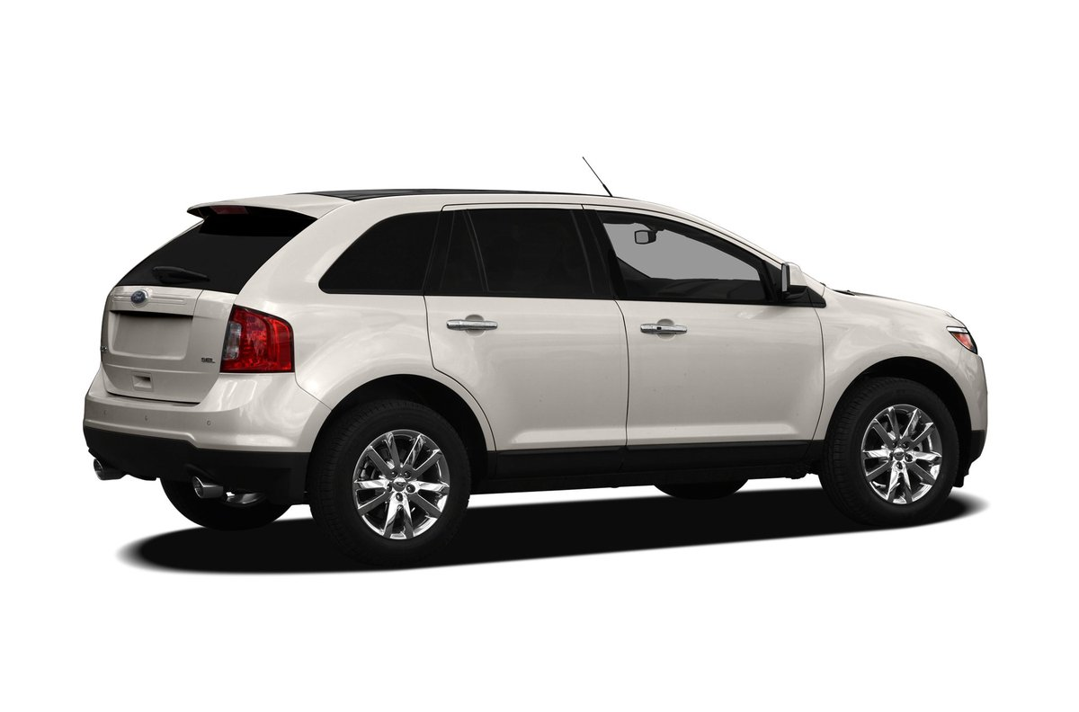 2012 Ford Edge for sale in St. Albert, Alberta