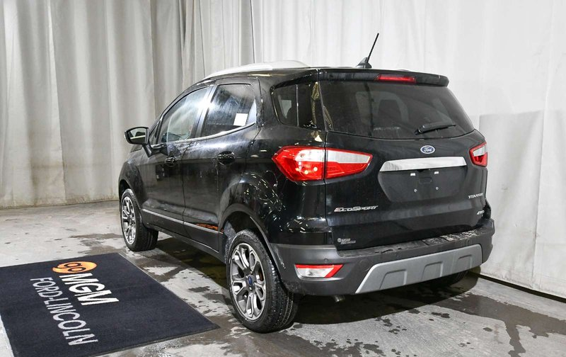 2019 Ford EcoSport for sale in Red Deer, Alberta