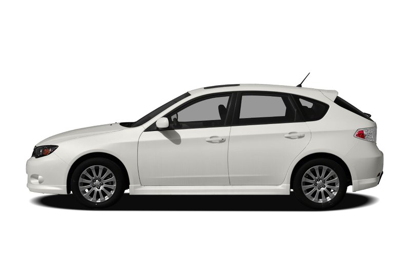 2011 Subaru Impreza for sale in Edmonton, Alberta