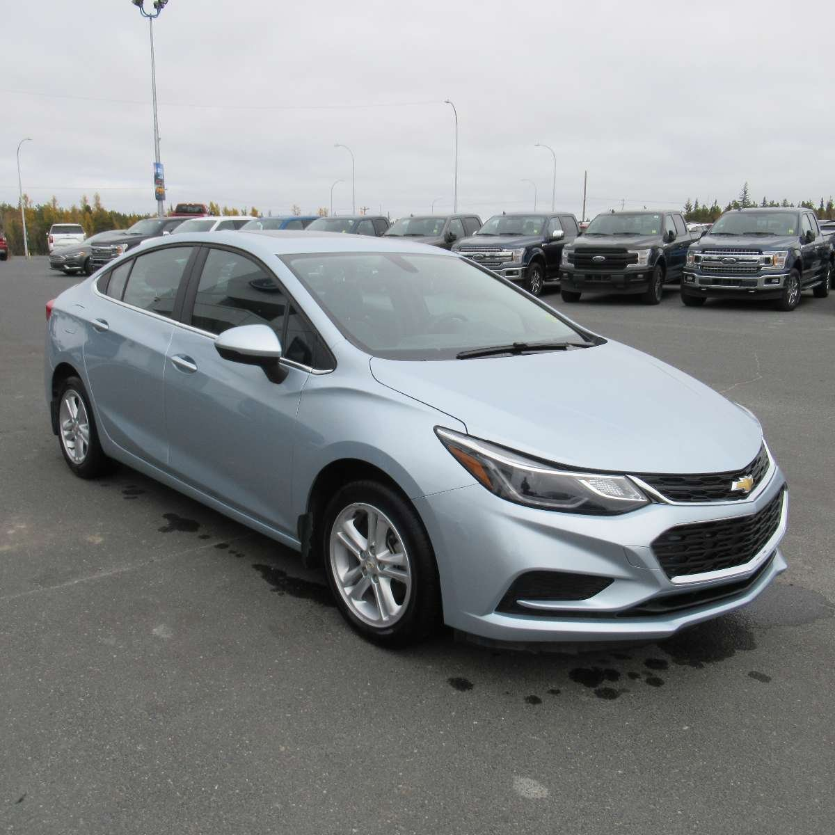 2017 Chevrolet Cruze for sale in Yellowknife, Northwest Territories