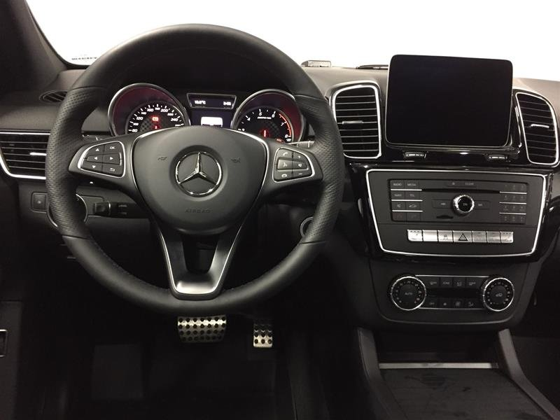 2019 Mercedes-Benz GLE for sale in Calgary, Alberta