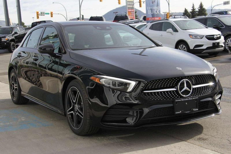 2019 Mercedes-Benz A-Class for sale in Kamloops, British Columbia
