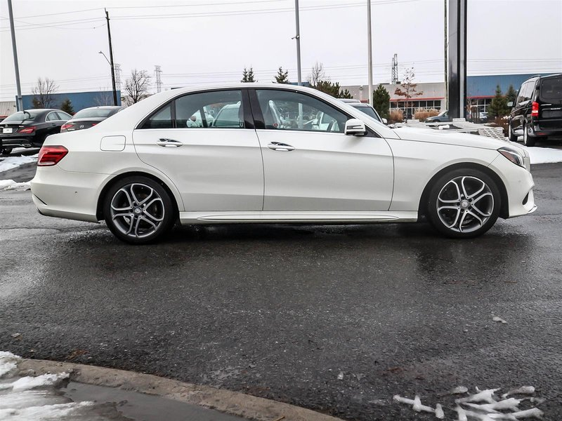 2014 Mercedes-Benz E-Class for sale in Ottawa, Ontario
