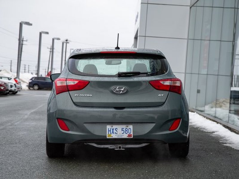 2013 Hyundai Elantra GT for sale in St. John's, Newfoundland and Labrador