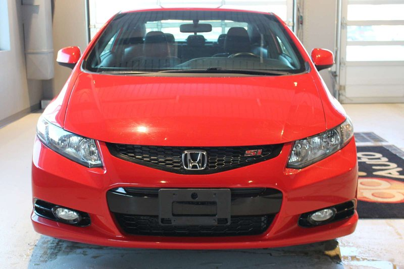 2013 Honda Civic Coupe for sale in Spruce Grove, Alberta