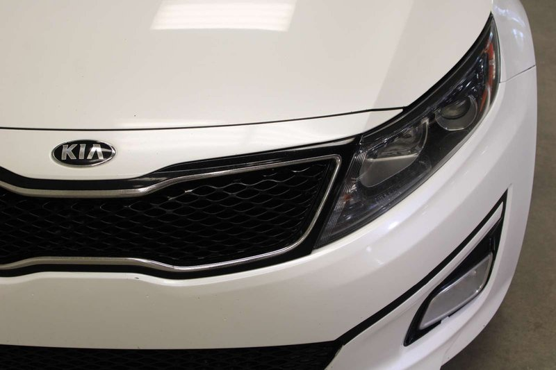 2014 Kia Optima for sale in Edmonton, Alberta