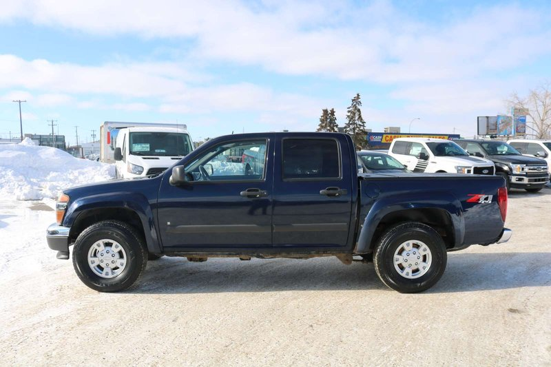 2008 Chevrolet Colorado for sale in Edmonton, Alberta