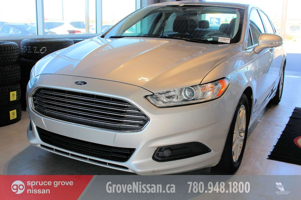 2014 Ford Fusion For Sale >> 2014 Ford Fusion For Sale In Spruce Grove Alberta