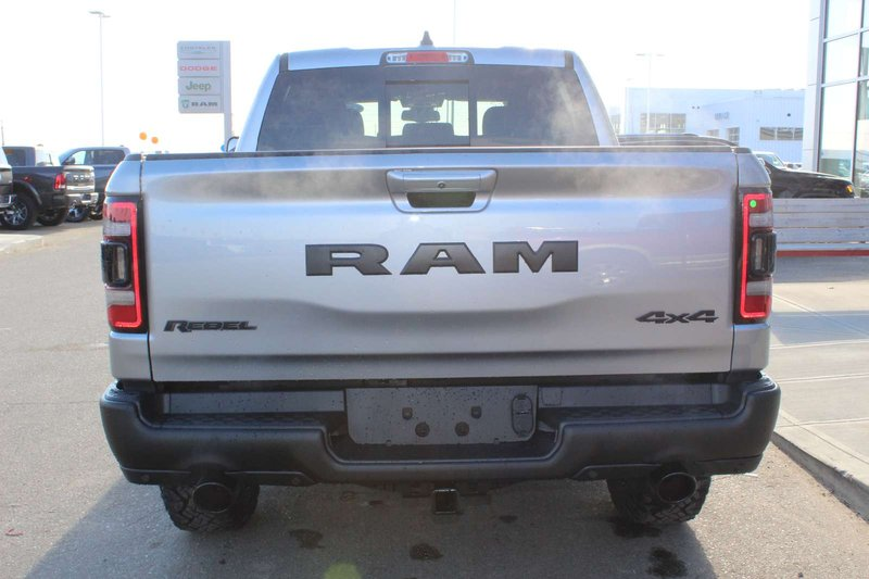 2019 Ram 1500 for sale in Peace River, Alberta