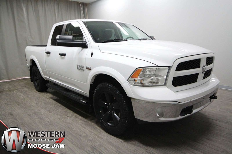 2015 Ram 1500 for sale in Moose Jaw, Saskatchewan