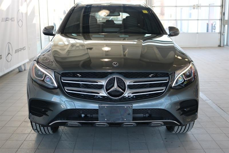 2019 Mercedes-Benz GLC for sale in Peterborough, Ontario