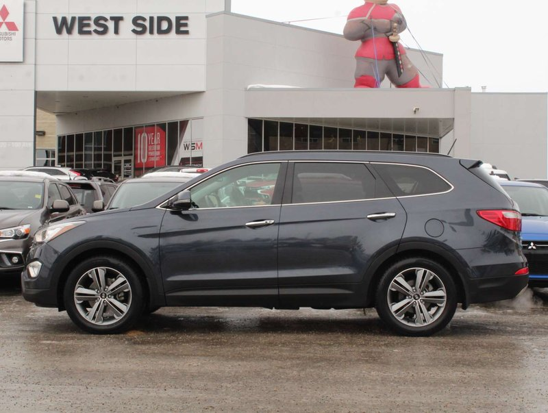 2016 Hyundai Santa Fe XL for sale in Edmonton, Alberta