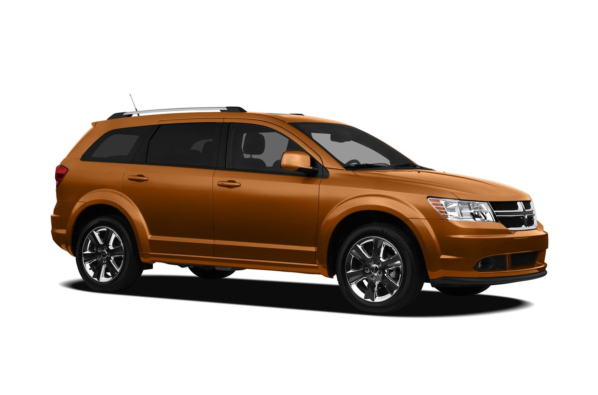 2012 Dodge Journey for sale in Edmonton, Alberta