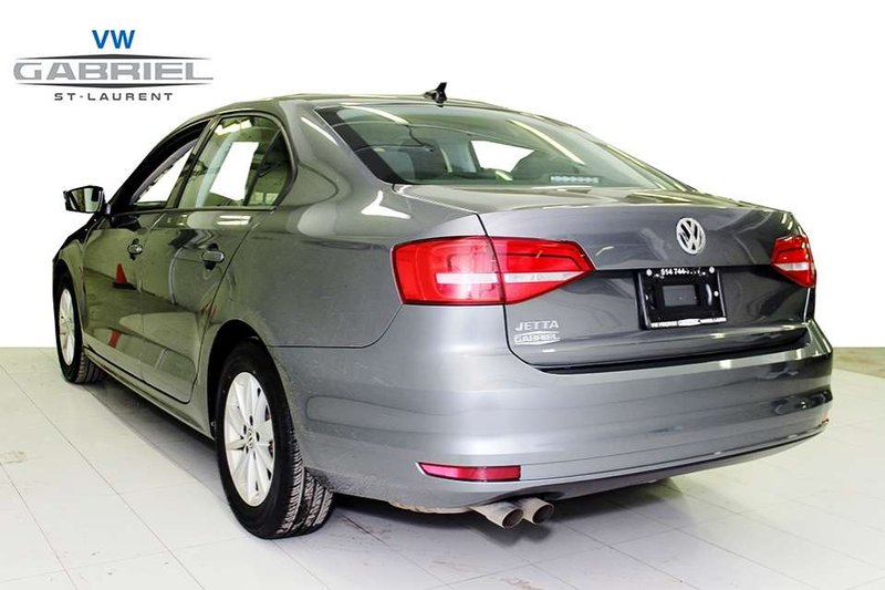 2015 Volkswagen Jetta Sedan for sale in Saint-Laurent, Quebec
