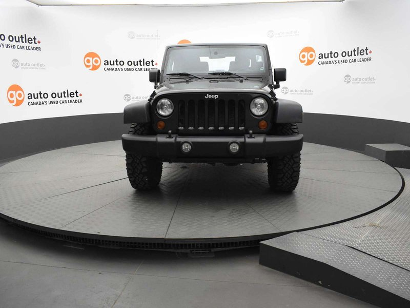 2013 Jeep Wrangler for sale in Leduc, Alberta