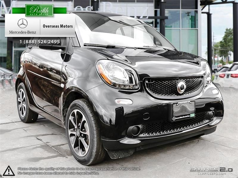 2016 smart fortwo à vendre à Windsor, Ontario