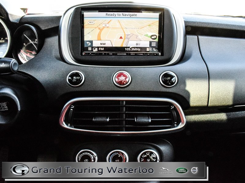 2016 Fiat 500X for sale in Waterloo, Ontario