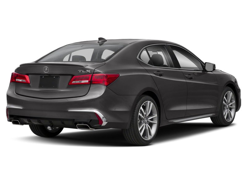 2019 Acura TLX for sale in Calgary, Alberta
