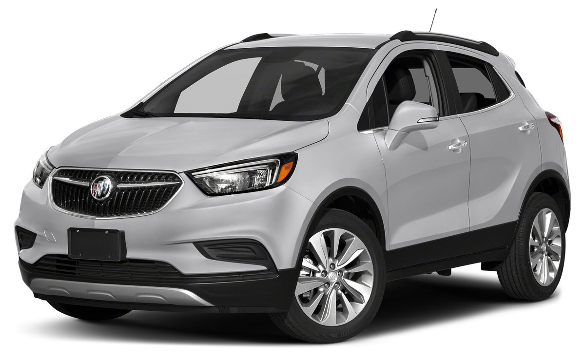 2018 Buick Encore for sale in Kamloops, British Columbia