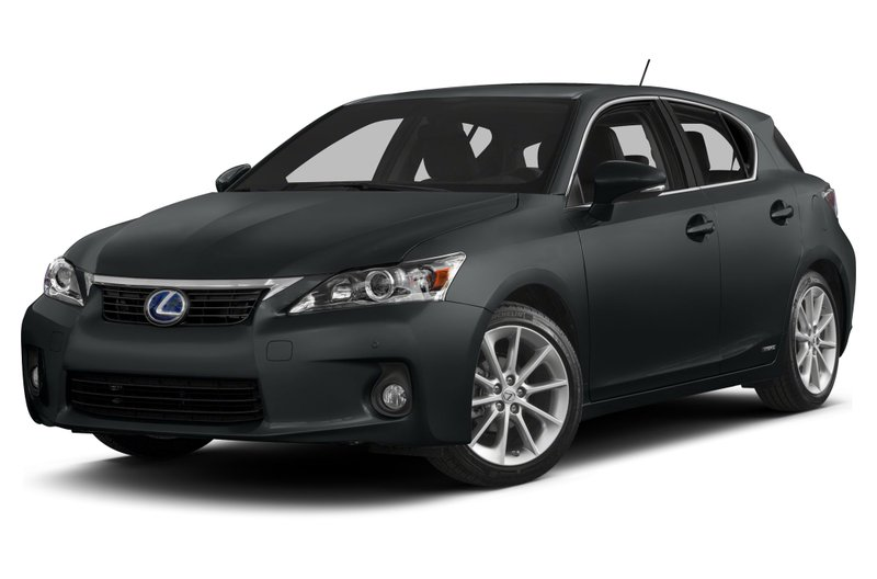 2013 Lexus CT 200h for sale in Windsor, Ontario