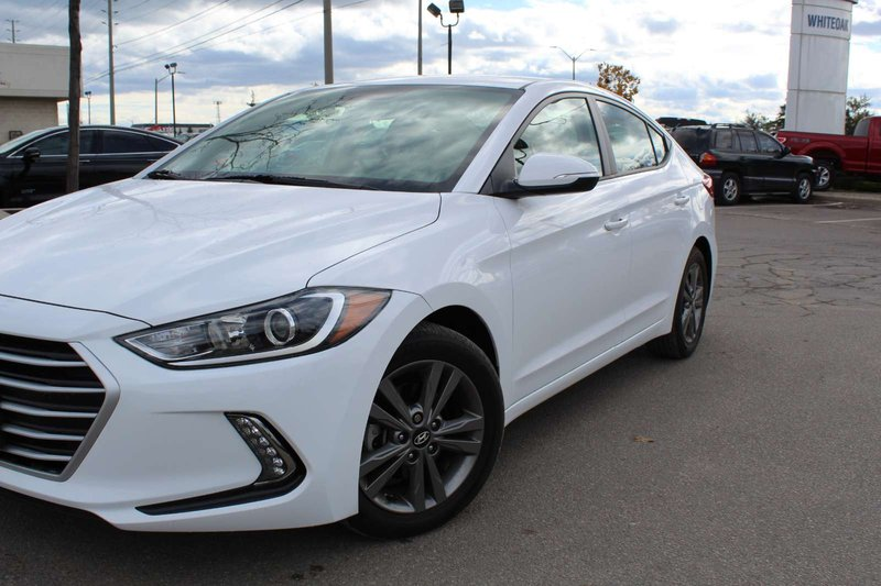 2017 Hyundai Elantra for sale in Mississauga, Ontario
