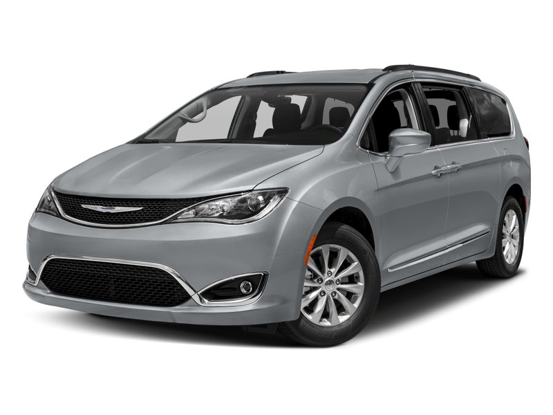 2018 Chrysler Pacifica for sale in Chatham, Ontario