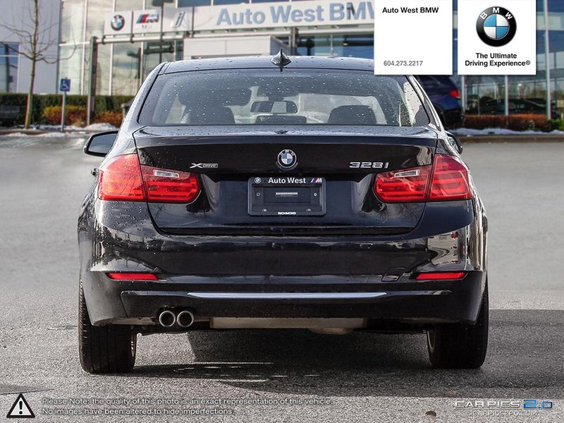 2014 BMW 3 Series for sale in Richmond, British Columbia