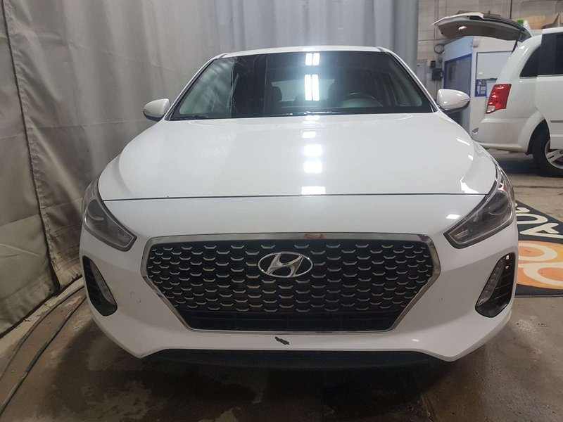 2018 Hyundai Elantra GT for sale in Red Deer, Alberta