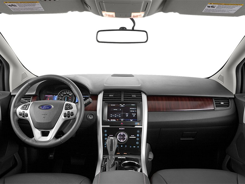 2013 Ford Edge for sale in Brampton, Ontario