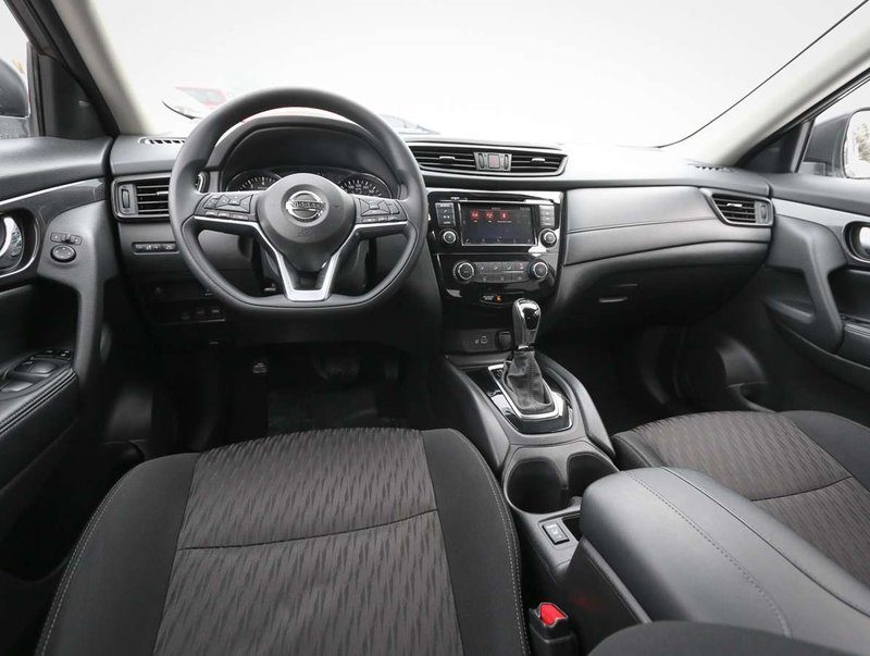 2018 Nissan Rogue for sale in Penticton, British Columbia